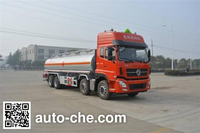 Foton Auman HFV5310GYYDFL4 oil tank truck