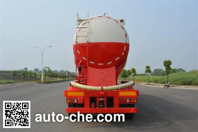Foton Auman HFV9400GXH ash transport trailer