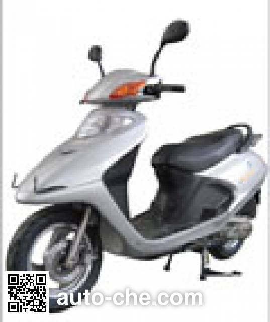 Haoguang HG100T-2 scooter