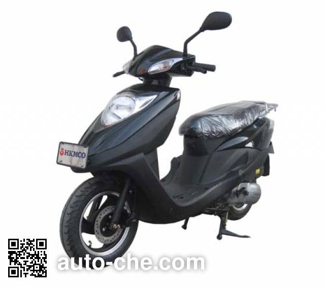 Haoguang HG100T-3 scooter
