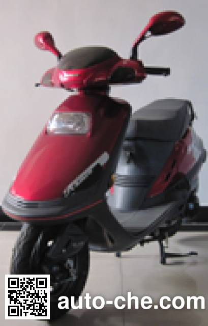 Haoguang HG125T-24 scooter