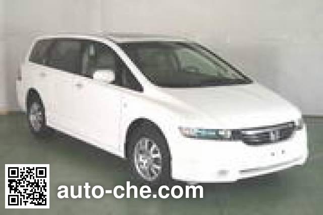 Универсальный автомобиль Honda Odyssey HG6480AB