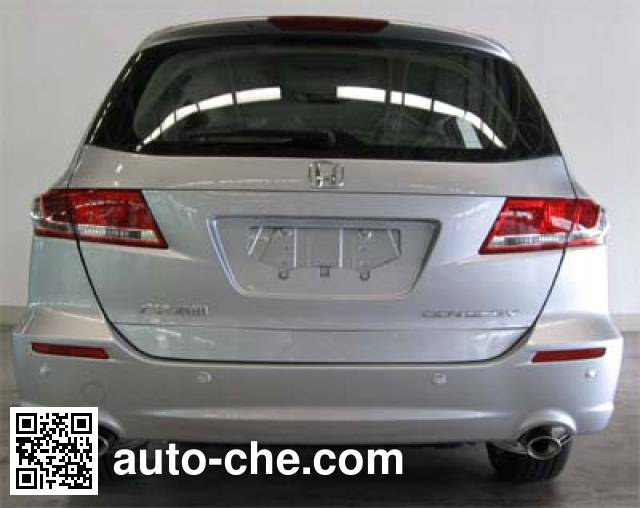 Honda Odyssey HG6481BAA MPV