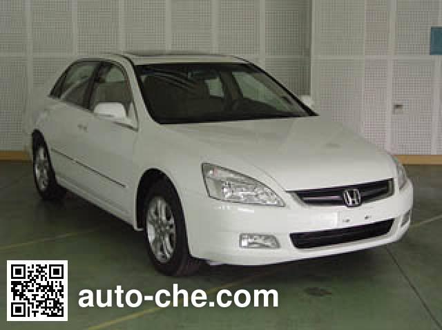 Honda Accord HG7301AB (Accord 3.0 V6 VTEC) Car (Batch #153) Made in