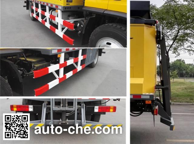 Gaoyuan Shenggong HGY5130TYH pavement maintenance truck