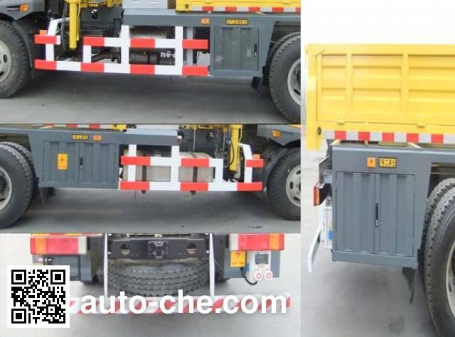 Gaoyuan Shenggong HGY5150TYH машина для ремонта и содержания дорожной одежды