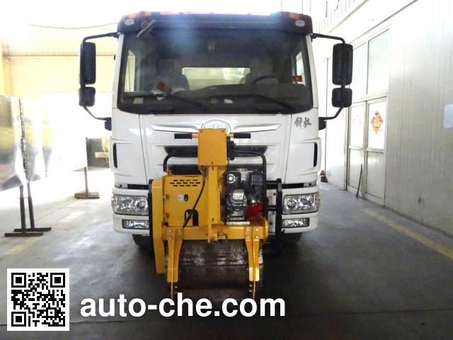 Gaoyuan Shenggong HGY5161TYH машина для ремонта и содержания дорожной одежды