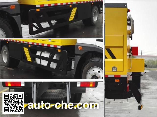 Gaoyuan Shenggong HGY5163TYH машина для ремонта и содержания дорожной одежды