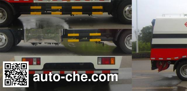 Heron HHR5070TYH4QL pavement maintenance truck