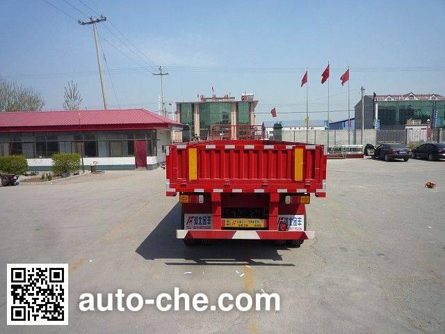 Jinjunwei HJF9401 trailer