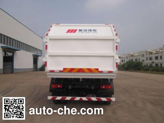 精工楚天牌HJG5121ZLJ自卸式垃圾车