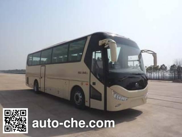 合客牌HK6119H客车