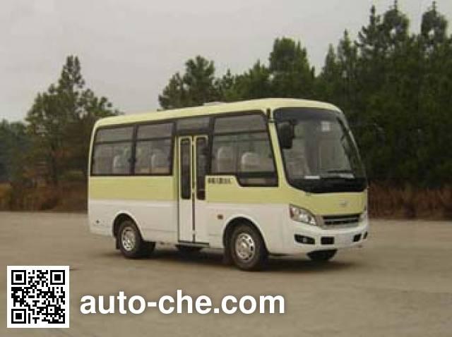 合客牌HK6560K4客车