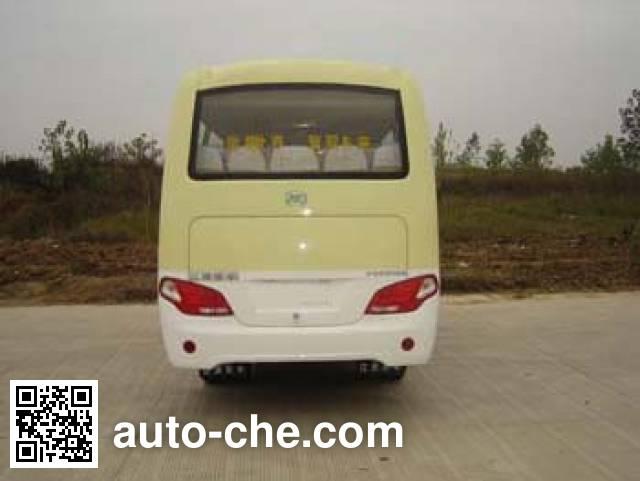 合客牌HK6600K4客车