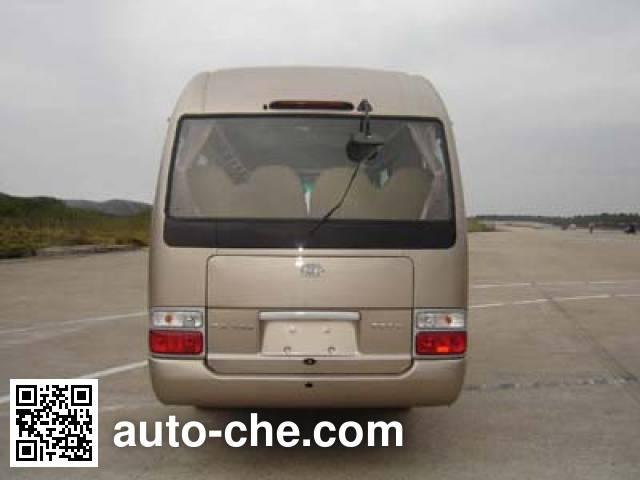 合客牌HK6700K41客车