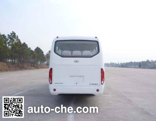 合客牌HK6709K客车