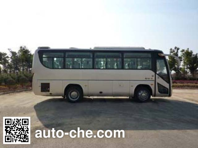 合客牌HK6819H1客车