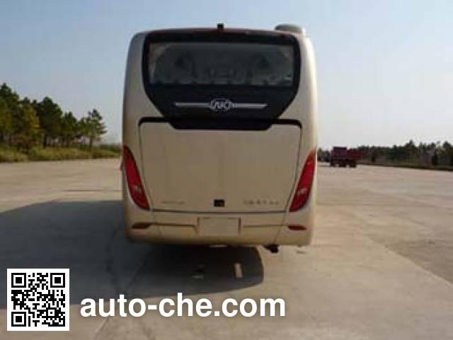 合客牌HK6789H1客车