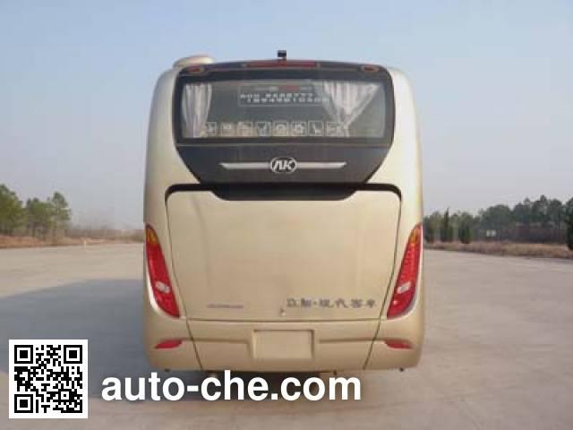 合客牌HK6789H客车