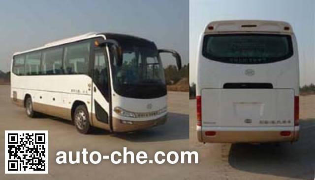 合客牌HK6879H客车