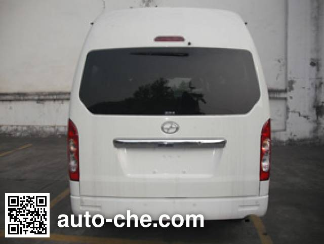Dama HKL6480CA08 bus