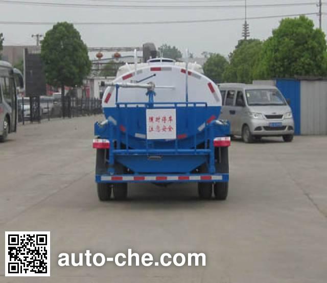 Danling HLL5070GSSE sprinkler machine (water tank truck)