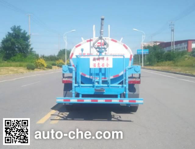Danling HLL5070GSSN5 sprinkler machine (water tank truck)