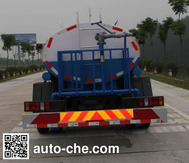 Danling HLL5120GSSD sprinkler machine (water tank truck)