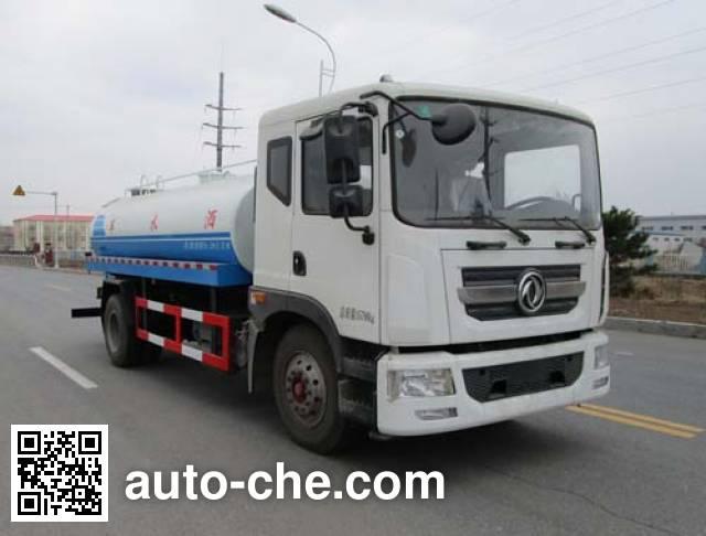 Danling HLL5160GSSE5 sprinkler machine (water tank truck)