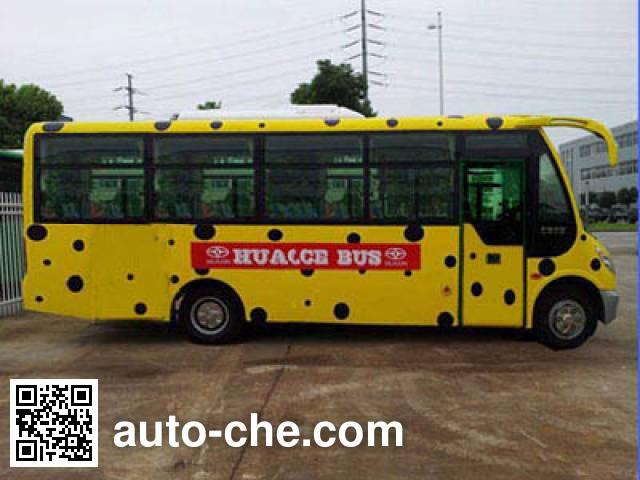 Huaxin HM6740LFD5J bus