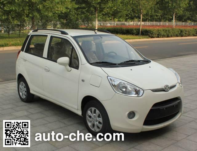 Электрический легковой автомобиль (электромобиль) Haima HMA7002BEV