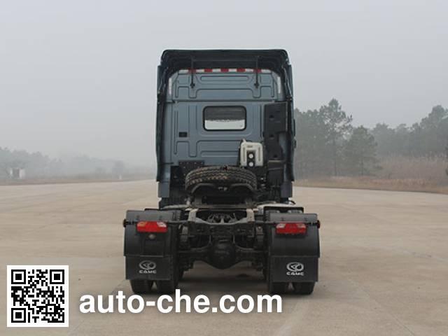 CAMC Star HN4250A48C4M5 tractor unit