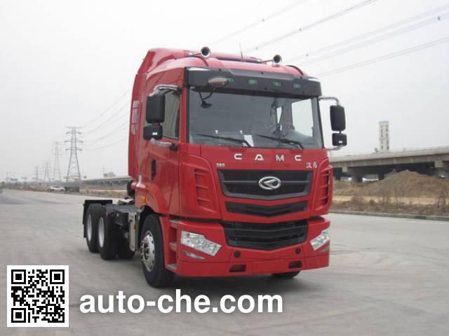 CAMC Star HN4251H46C4M5 tractor unit