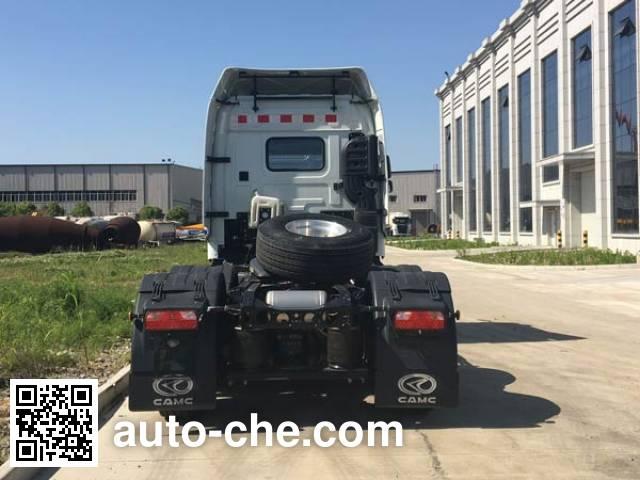 CAMC Star HN4250H37C3M5 tractor unit