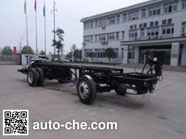 Bangle HNQ6960RE5 bus chassis