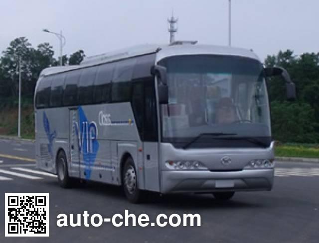 Dahan HNQ6122T tourist bus