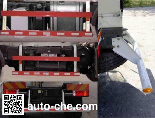 Sany HQC5250GJB1DZ concrete mixer truck