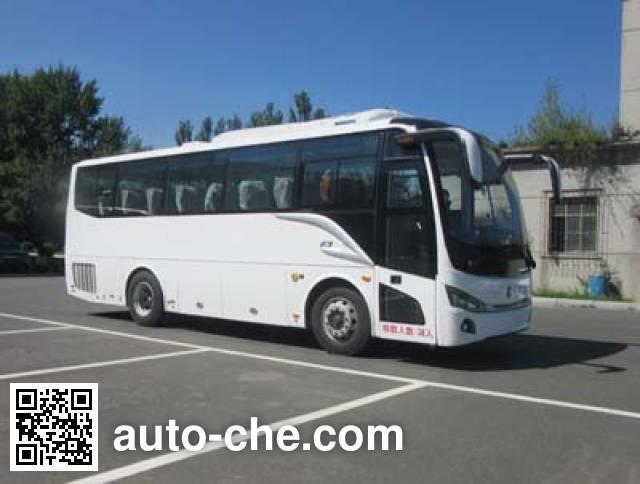 CHTC Chufeng HQG6901F1N5 bus