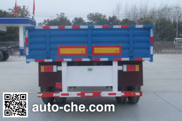 CHTC Chufeng HQG9100 trailer