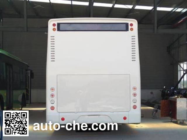 Zixiang HQK6828BEVB electric city bus