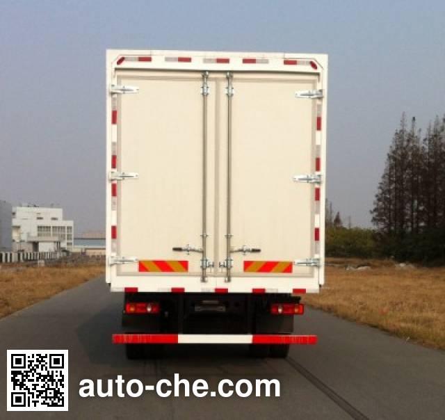 Tongyi HTL5190XYK wing van truck