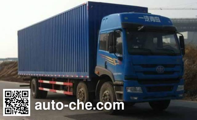 Tongyi HTL5250XYK4 wing van truck