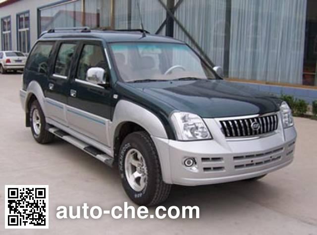 Универсальный автомобиль Xinkai HXK6510EG3