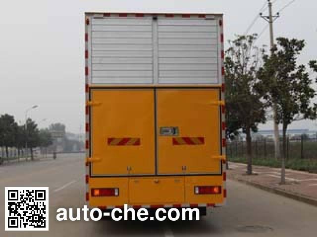 Yihe HYH5310XDY мобильная электростанция на базе автомобиля