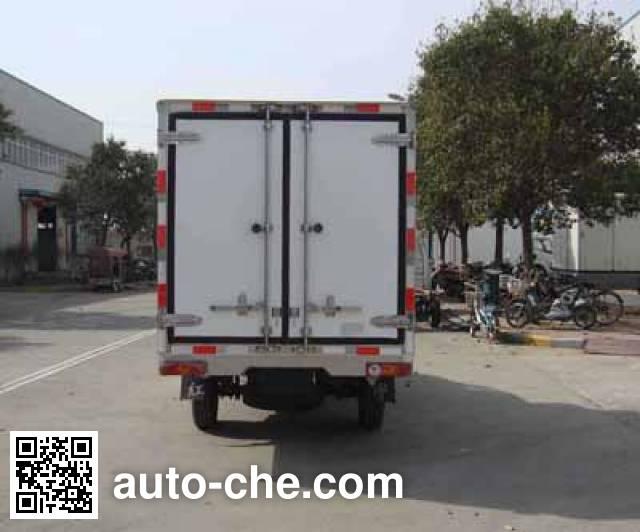 Hongyu (Henan) HYJ5030XLL cold chain vaccine transport medical vehicle