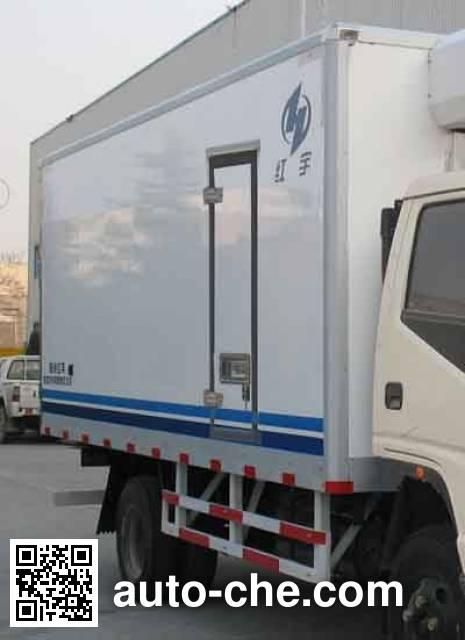 红宇牌HYJ5046XLCA冷藏车
