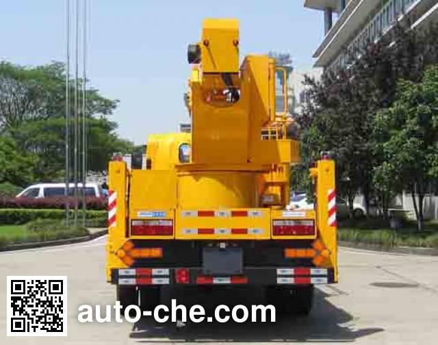 Aizhi HYL5104JGK aerial work platform truck