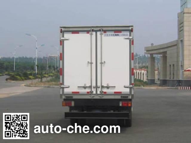 国道牌JG5043XLC4冷藏车