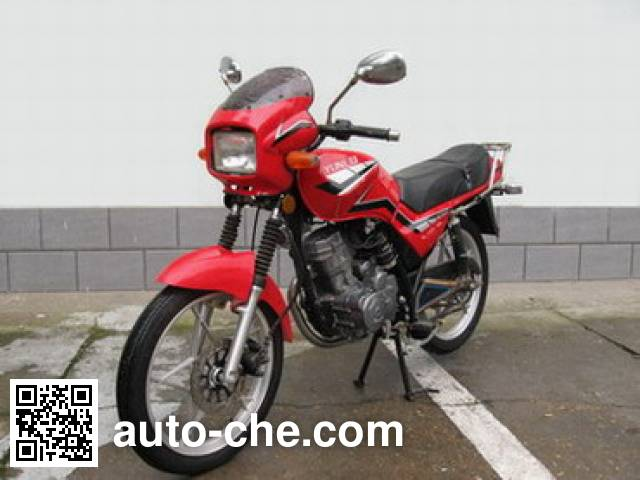 Jianhao JH125-3A motorcycle