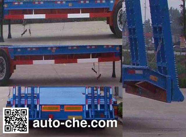 Haipeng JHP9281TDP Lowboy (Batch #237) Made in China (Auto